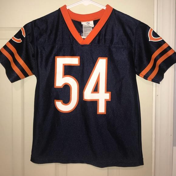 super popular 2e701 849d6 Chicago Bears jersey